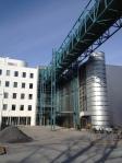 Pinni B Building, University of Tampere
